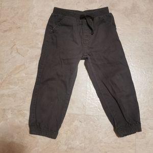 Cotton Pants for boy 3T